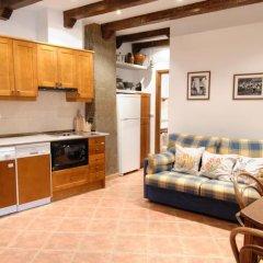 Отель Apartamentos Sorripas в номере фото 2