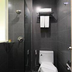 Отель Icheck Inn Silom 3* Улучшенный номер фото 13