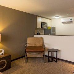 Отель The Place Corporate Rentals 4* Студия фото 7