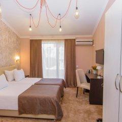Отель King David 3* Стандартный номер с 2 отдельными кроватями фото 22