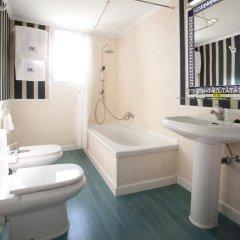 HRC Hotel 3* Стандартный номер с различными типами кроватей фото 6