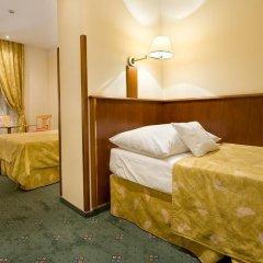 EA Hotel Rokoko 3* Стандартный номер с разными типами кроватей фото 6
