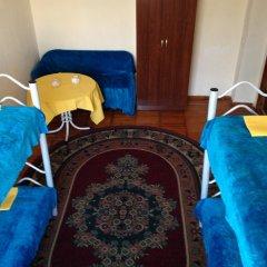 Hostel Park Алматы интерьер отеля