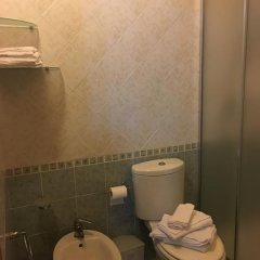 Отель Siracusa Holiday Home Сиракуза ванная фото 2