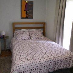 Braganca Oporto Hotel 2* Стандартный номер разные типы кроватей (общая ванная комната)