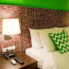 Отель Legacy Express Sukhumvit by Compass Hospitality 3* Улучшенный номер с различными типами кроватей фото 4