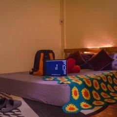 The Sibling Hostel Стандартный номер