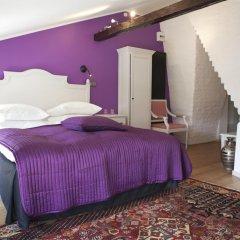 Отель Hellstens Malmgård 3* Стандартный номер с различными типами кроватей