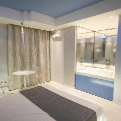La Dolce Vita Hotel Motel 3* Номер Делюкс фото 5