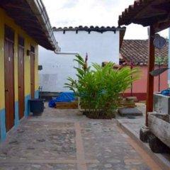 Отель Iguana Azul Гондурас, Копан-Руинас - отзывы, цены и фото номеров - забронировать отель Iguana Azul онлайн парковка