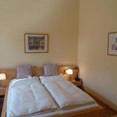 Отель Stadtnest Bed&Breakfast Австрия, Вена - отзывы, цены и фото номеров - забронировать отель Stadtnest Bed&Breakfast онлайн комната для гостей фото 2