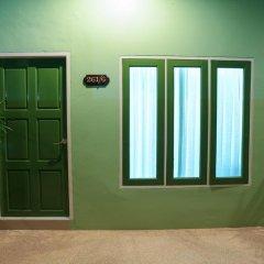 Отель Hassana House Апартаменты с различными типами кроватей фото 10