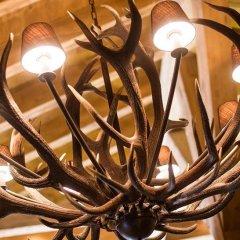 Hotel Edelweiss Сеналес интерьер отеля фото 2