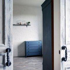 Гостиница Art-loft Tverskoy 13 Апартаменты с различными типами кроватей фото 39