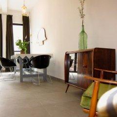 Отель Concierge Athens I 4* Апартаменты с 2 отдельными кроватями фото 23