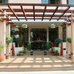 Отель Kv Mansion Студия фото 33