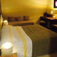 Hotel Smeraldo 3* Стандартный номер фото 8