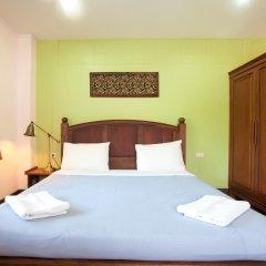 Отель Baan Sutra Guesthouse 3* Номер Делюкс фото 7
