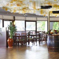 Отель Apartamentos Roc Portonova питание