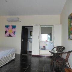 Отель Funky Fish Beach & Surf Resort Фиджи, Остров Малоло - отзывы, цены и фото номеров - забронировать отель Funky Fish Beach & Surf Resort онлайн удобства в номере