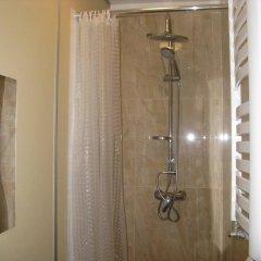 Отель Lama Rooms ванная