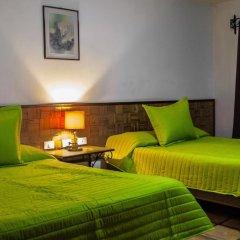 Hotel Cascada Inn 3* Стандартный номер с различными типами кроватей фото 3