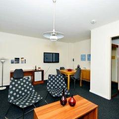 Hotel Sverre 3* Стандартный номер с различными типами кроватей фото 5