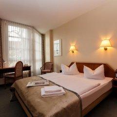 Отель SensCity Hotel Berlin Spandau Германия, Берлин - отзывы, цены и фото номеров - забронировать отель SensCity Hotel Berlin Spandau онлайн комната для гостей фото 2