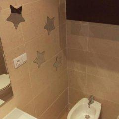 Отель Cye 7 ванная