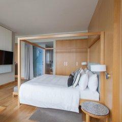 Отель Sopot Marriott Resort & Spa комната для гостей фото 2