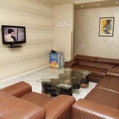 Ritzar Hotel интерьер отеля фото 2