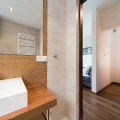 Отель Activpark Apartaments Хожув ванная фото 2