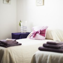 Отель Amor di lavanda Монтекассино спа фото 2