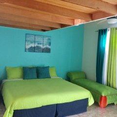 Апартаменты Apartments at Sandcastles Resort Ocho Rios 3* Апартаменты с различными типами кроватей фото 4