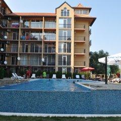 Отель SVS SeaStar Apartments Болгария, Солнечный берег - отзывы, цены и фото номеров - забронировать отель SVS SeaStar Apartments онлайн детские мероприятия