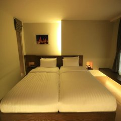 Silom One Hotel 3* Улучшенный номер фото 2
