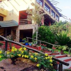 Отель Hillburi детские мероприятия фото 2
