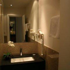 Hotel Säntis 3* Номер Комфорт с различными типами кроватей фото 4