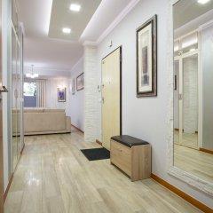 Отель Apartamenty Comfort & Spa Stara Polana Закопане интерьер отеля фото 2