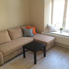 Апартаменты IGo apartment Uzupis комната для гостей фото 4