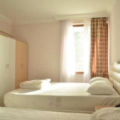 Anadolu Suite Apart Апартаменты с различными типами кроватей фото 18