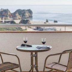 Отель Pestana Alvor Atlântico Residences 3* Улучшенная студия с различными типами кроватей фото 12
