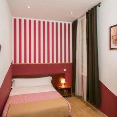 Отель Hostal La Casa de La Plaza Стандартный номер с двуспальной кроватью (общая ванная комната) фото 3