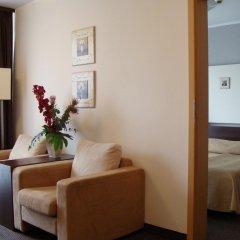 Отель Dal Польша, Гданьск - 2 отзыва об отеле, цены и фото номеров - забронировать отель Dal онлайн комната для гостей фото 5