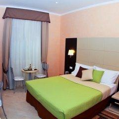 Отель Candia Inn Vatican 2* Стандартный номер с различными типами кроватей фото 2