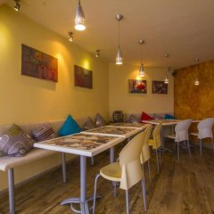 Отель Coral Болгария, Аврен - отзывы, цены и фото номеров - забронировать отель Coral онлайн питание фото 2