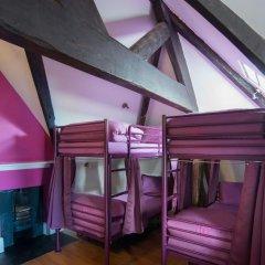 Отель Safestay York Стандартный номер с различными типами кроватей фото 4