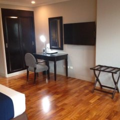 Отель Gm Suites 4* Стандартный номер фото 5