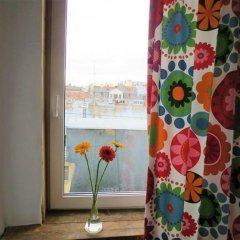 Гостиница Mansarda na Kirochnoy комната для гостей