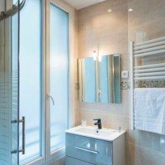 Hotel Trema 3* Стандартный номер с различными типами кроватей фото 5